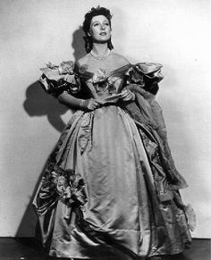 greer garson ball gown
