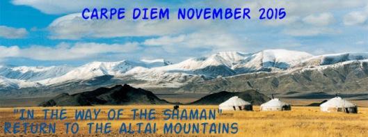 Carpe Diem Shaman