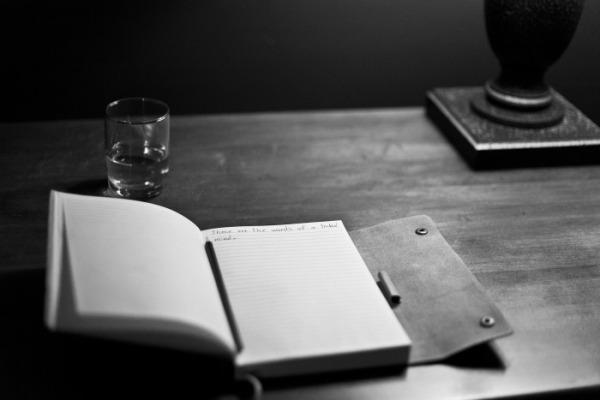 addicted to writing ideas